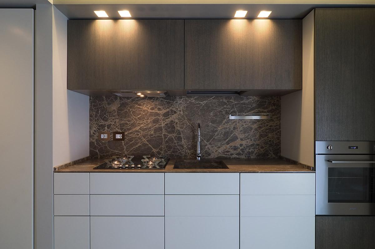 Abitazione privata bergamo diegofabris - Andrea castrignano interior designer ...