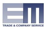 EM Trade Logo